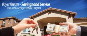 Buyer Rebate