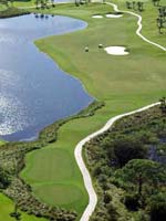 Stoneybrook West Golf Course Winter Garden, Fl