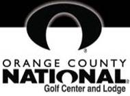 Orange County National Golf Center and Lounge Winter Garden FL