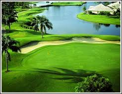 Dr Phillips and Orange County Florida Golf courses