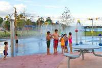 Dr Phillips Park Orlando Florida