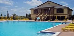 Stoneybrook West Winter Garden Club House and Community Pool