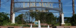 Lake Mary Florida and Homes for sale