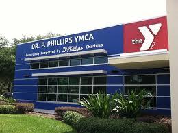 Dr Phillips YMCA