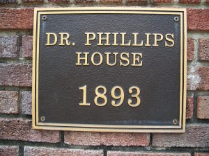 FREE Doctor Phillips Buyer Packet