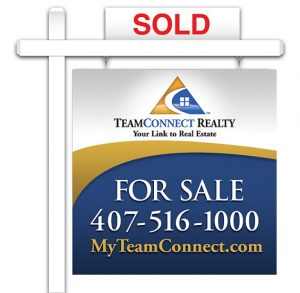 Call TeamConnect Realty Today!