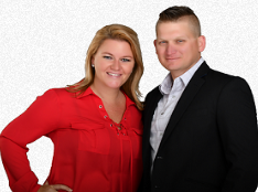 Ron and Casey Tosi Realtors TeamConnect Realty