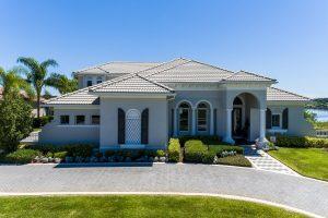 Black Lake Home for sale